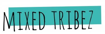 Mixed tribes logo